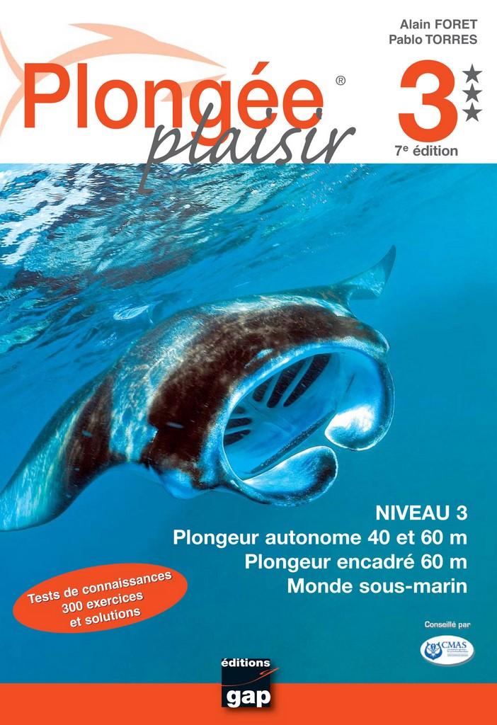 FFESSM Provence Alpes  Plongée scaphandre (CTR)  Prévention des accidents